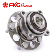 FKG 512353 Rear Wheel Bearing Hub Assembly For 2008-2012 Honda Accord, 2009-2013 Acura TSX 5 Lugs