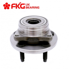 FKG 513100 Front Wheel Bearing Hub Assembly fit for 1996-2007 Ford Taurus, 1996-2005 Mercury Sable, 1995-2002 Lincoln Continental 5 Lugs