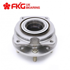 FKG 513044 Front Wheel Bearing Hub Assembly for 88-97 Oldsmobile Cutlass Supreme, 88-96 Pontiac Grand Prix, 90-01 Chevy Lumina, 95-99 Chevy Monte Carl