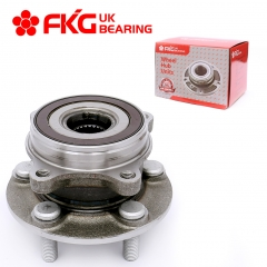 FKG 513287 Front Wheel Bearing Wheel Hub Assembly for 10-15 Prius, 11-15 CT200h