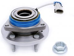 FKG 513121 Front Wheel Bearing Hub Assembly fit for Impala, Allure, Aurora, Bonnevile, Lesabre, Century, Seville